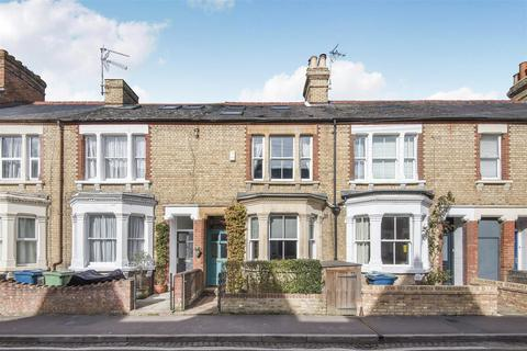4 bedroom terraced house for sale - Regent Street, East Oxford, OX4