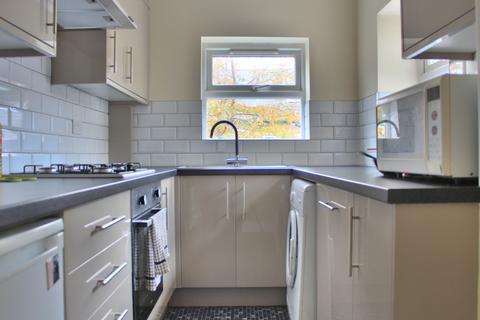 4 bedroom end of terrace house to rent - Salisbury Road , Sheffied S10