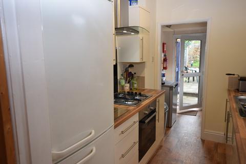 4 bedroom house share to rent - Brough Street, Derby DE22 3EN
