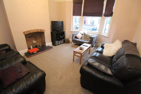 4 bedroom house share to rent - Statham Street, Derby DE22 1HQ