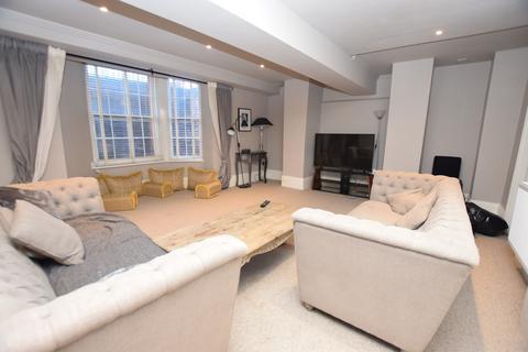 2 bedroom apartment to rent - Burleigh Mews, Derby DE1 1EX