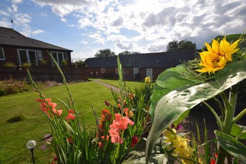 1 bedroom semi-detached bungalow to rent - Egginton Road, Etwall, Derbyshire
