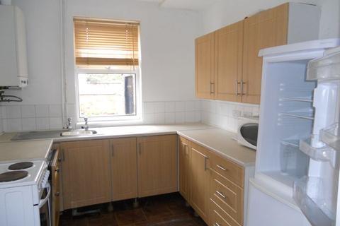 4 bedroom house share to rent - Werburgh Street, Derby, DE22 3QG