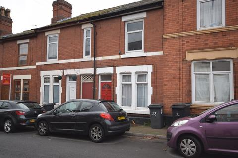 3 bedroom house share - Wild Street, Derby
