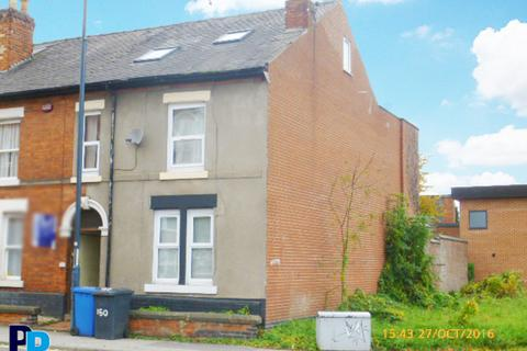 6 bedroom house share to rent - Uttoxeter Old Road, Derby DE1 1NF