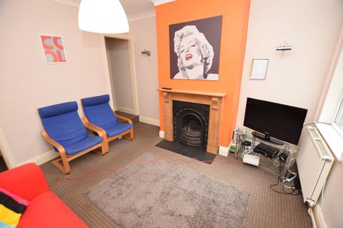 4 bedroom house share to rent - Wild Street, Derby DE1 1GN
