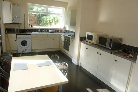 4 bedroom house share to rent - West Avenue, Derby DE1 3HS