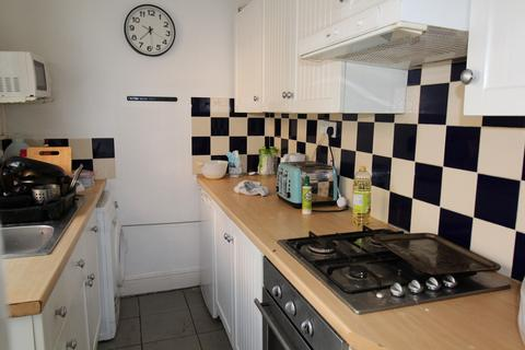 4 bedroom house share to rent - Harcourt Street, Derby DE1 1PW