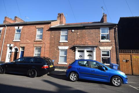 3 bedroom house share to rent - Peet Street, Derby. DE22 9RF.