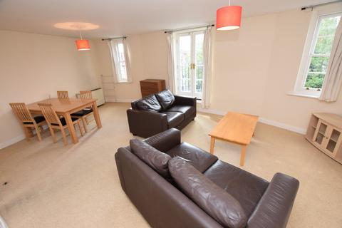 3 bedroom apartment to rent - Five Lamps House, Belper Road DE1 3BP