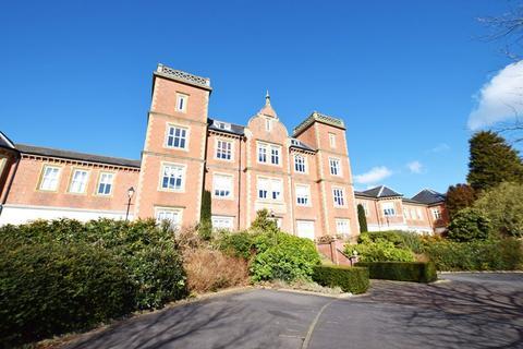 2 bedroom apartment to rent - Duesbury Court, Mickleover, Derby DE3 0UH