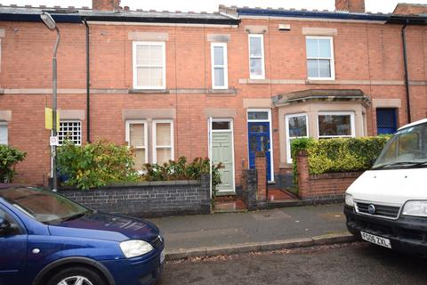4 bedroom house share to rent - Statham Street, Derby, DE22 1HR