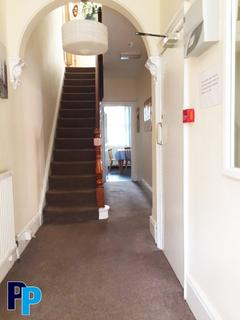 7 bedroom end of terrace house to rent - Sherwin Street, Derby