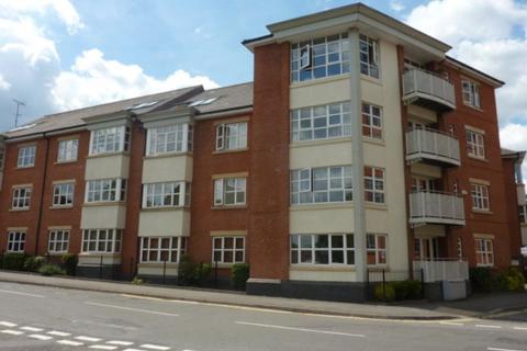 2 bedroom apartment to rent - Merchants Corner, Derby DE22 3AP