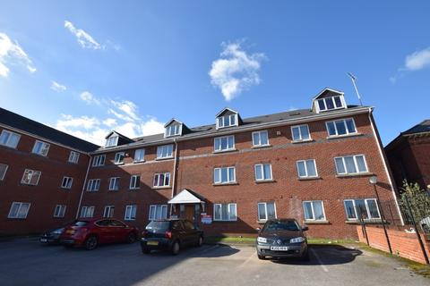 2 bedroom apartment to rent - The Langton, Drewry Court, Derby DE22 3XH