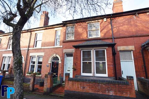 4 bedroom house share to rent - Statham Street, Derby DE22 1HR