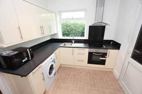 4 bedroom house share to rent - Uttoxeter New Road Derby DE22 3ND