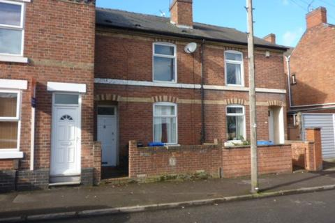 3 bedroom house share to rent - Upper Boundary Road, Derby DE22 3NU