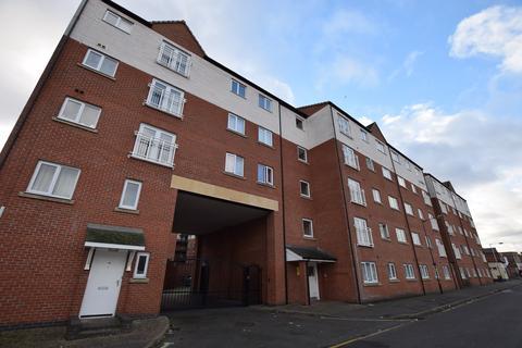 2 bedroom flat share to rent - Alexandra Mill, Derby DE1 1LW