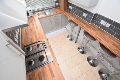 4 bedroom house share to rent - Peel Street, Derby DE22 3GJ
