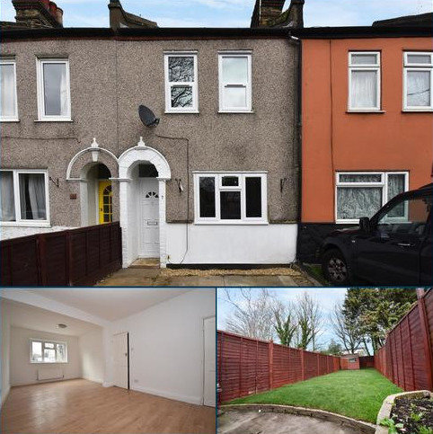 2 bedroom terraced house for sale - Lower Road Erith DA8