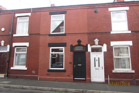 3 bedroom terraced house to rent - Hawthorn Street, Audenshaw, Manchester M34 5NA