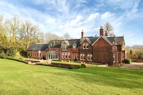 6 bedroom detached house for sale - Cranhill House, Harborough Road, Billesdon