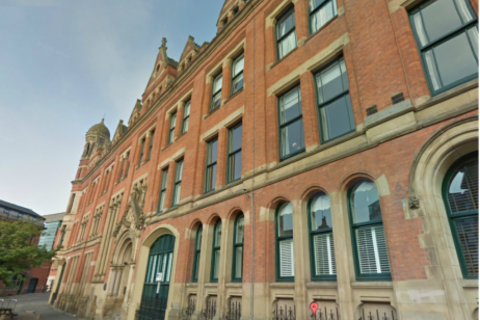 1 bedroom apartment for sale - 25 CHEPSTOW HOUSE, MANCHESTER, CITY CENTRE, MANCHESTER M15