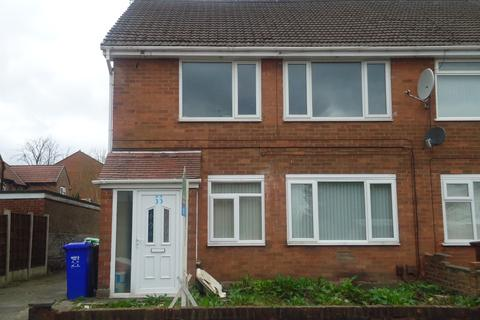 2 bedroom apartment to rent - St. Marys Hall Road, Crumpsall