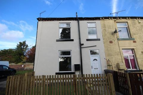 2 bedroom end of terrace house to rent - 4 Brick Row, Wyke, West Yorkhshire, BD12 9PQ
