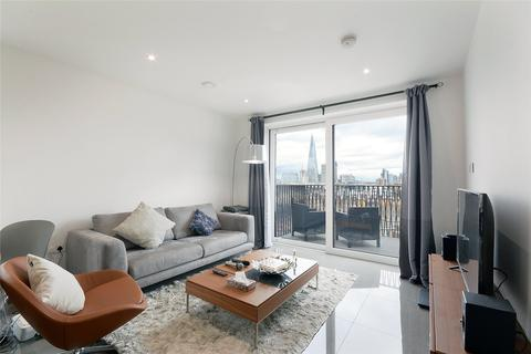 1 bedroom flat to rent - Buckstone Apartments, 140 Blackfriars Road, London, SE1
