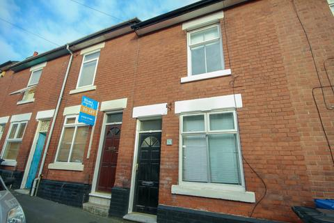 2 bedroom terraced house for sale - Howe Street, Derby
