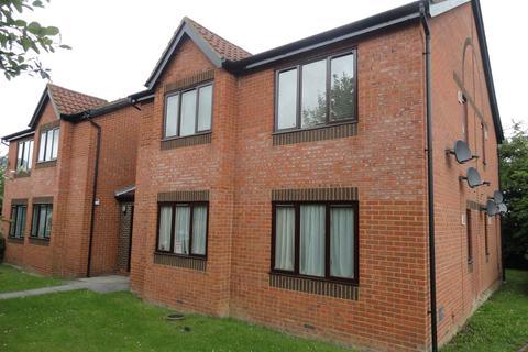 1 bedroom apartment to rent - Gabriel Close, Browns Wood, Milton Keynes, MK7