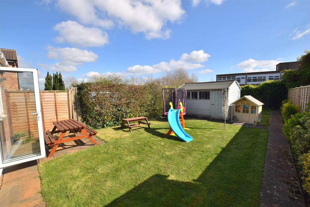Colesbourne Road, CHELTENHAM, Gloucestershire, GL51 6DN 3 Bed Semi-detached House For Sale