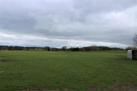 Land for sale - Land at Outwoods (approximately 21.4 acres)