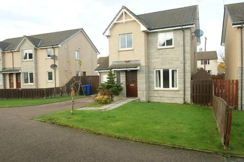 3 bedroom detached house to rent - Edmonside, Pitmedden, Aberdeenshire, AB41