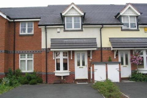2 bedroom terraced house to rent - Westwood Drive