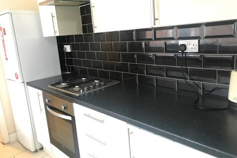 4 bedroom terraced house to rent - Northfield Road, Stoke CV1
