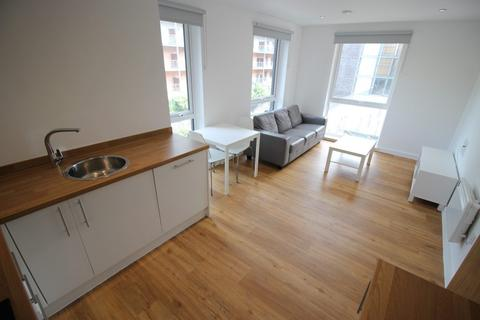 2 bedroom apartment to rent - X1 Eastbank Tower, 277 Great Ancoats Street, Piccadilly