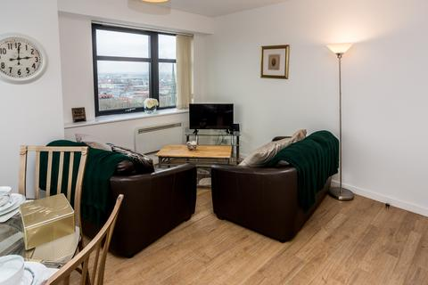 2 bedroom apartment to rent - Newhall Street, Birmingham B3