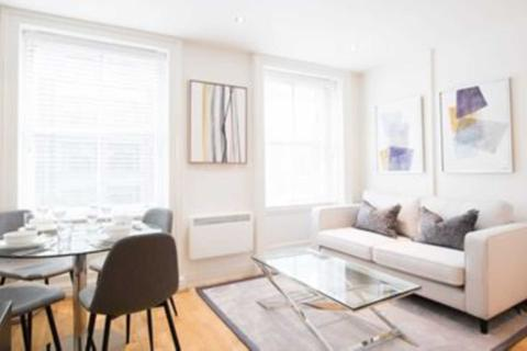2 bedroom apartment to rent - Nottingham Place, Marylebone