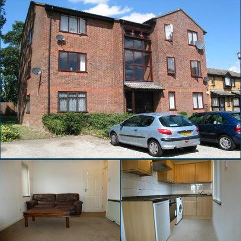 1 bedroom flat to rent - Norwood Green UB2