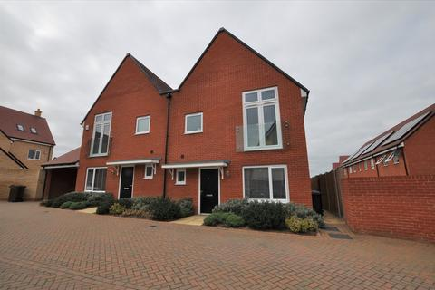 3 bedroom semi-detached house for sale - Fairway Drive, Chelmsford