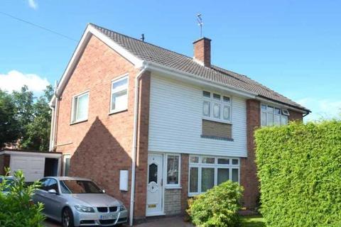 3 bedroom semi-detached house to rent - Firsvale Road, Wednesfield, Wolverhampton