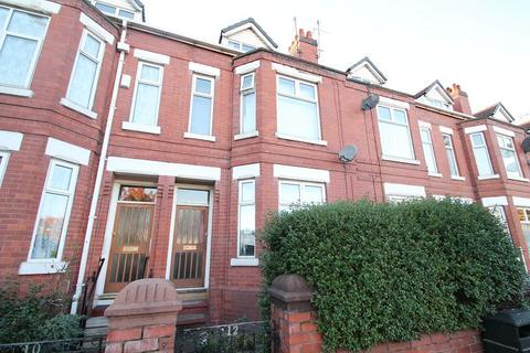 1 bedroom terraced house to rent - Sir Matt Busby Way, Old Trafford, M16