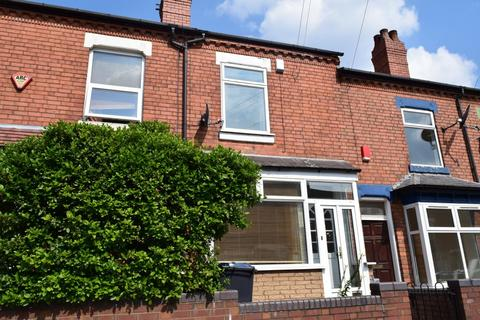 3 bedroom terraced house to rent - Westminster Road, Selly Oak