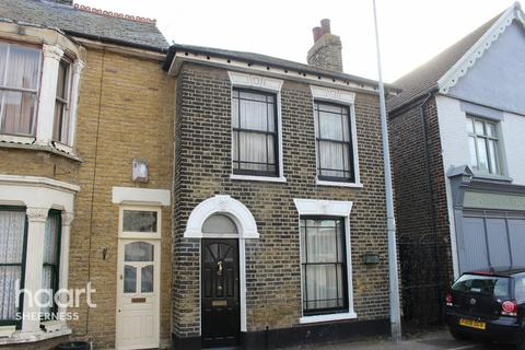 2 bedroom terraced house for sale - High Street, Queenborough