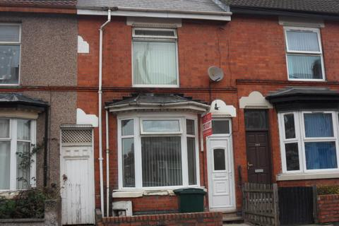 5 bedroom terraced house to rent - Gulson Road CV1