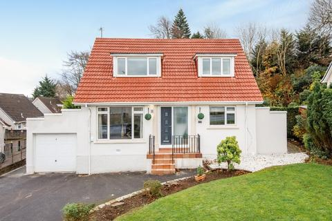 4 bedroom detached house to rent - Capelrig Road, Newton Mearns, East Renfrewshire, G77 6LD