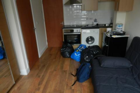 Studio to rent - Higham Hill Road, London E17